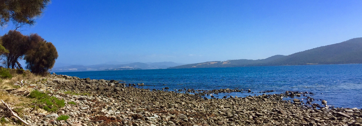Mandala Bruny Island